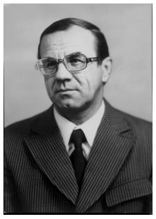 Профессор В.И. Салалыкин